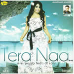 Tera Naa By Miss Pooja, Various Artists Mp3 Songs