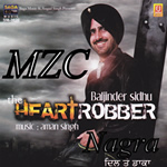 The Heart Robber By Baljinder Sidhu Mp3 Songs