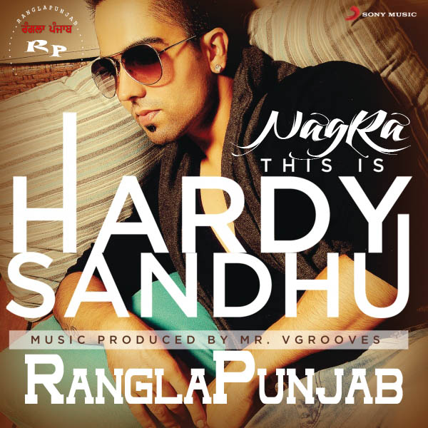 This Is Hardy Sandhu By Hardy Sandhu Mp3 Songs