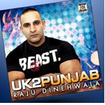 Uk 2 Punjab By Raju Dinehwala Mp3 Songs