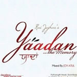 Yaadan The Memory By Rai Jujhar Mp3 Songs