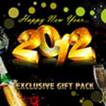 2012 Exclusive Gift Pack By Various Artist Mp3 Songs