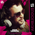 Akhilicious Vol.5 By Dj Akhil Talreja Mp3 Songs