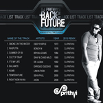Back To The Future By Dj Prithvi Mp3 Songs