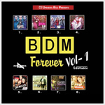 Bdm Forever Vol.1 By Dj Upendra Rax Acoustics Mp3 Songs