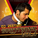 Bollytronic Vol.4 By DJ Zeetwo Mp3 Songs