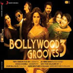 Bollywood Grooves 3 By Various DJ Mp3 Songs