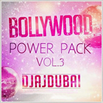 Bollywood Power Pack vol.3 By Dj Aj Dubai Mp3 Songs