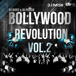 Bollywood Revolution Vol.2 By Dj DiVIt & Dj Parsh Mp3 Songs