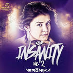 Club Insanity vol.2 By Dj Veronika Mp3 Songs
