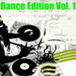 Dance Edition - Vol 1 By DJ Sanjay Mp3 Songs