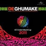 De Ghumake ICC Cricket World Cup 2011 By Various Artist Mp3 Songs