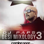 Desi Mixology 3 By Dj Paps Mp3 Songs