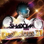 Desilicious 31 By DJ Shadow Mp3 Songs