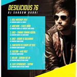 Desilicious.76 By Dj Shadow Dubai Mp3 Songs