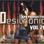 Desitronic Vol.20 By Various Artist Mp3 Songs
