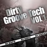 Dirty Groove Tech - Vol 1 By DJ Salish, DJ Amitv, DJ Bapu Mp3 Songs