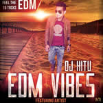 Edm Vibes Mixes By Dj Hitu Mp3 Songs