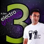 Electro Grooves 3 By Dj  A.Sen Mp3 Songs