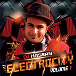 Electrocity Vol.1 By DJ Hassan Mp3 Songs