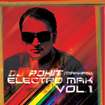 Eelectromak Vol.1 By Dj Rohit Mp3 Songs