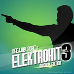Elektrohit Vol.3 By Deejay Rohit Mp3 Songs