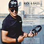 Kick Bass vol.4 By Dj Sarfraz Mp3 Songs