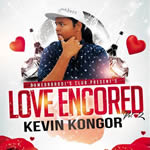 Love Encored Vol.2 By Kevin Kongor Mp3 Songs