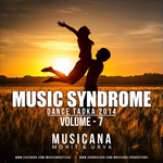 Music Syndrome Vol.7 By Musicana & Dj Divit Mp3 Songs
