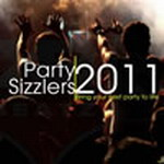 Party Sizzlers 2011 By Various Artist Mp3 Songs