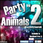 Party Animals Vol.2 By Dj Kaustubh Mp3 Songs