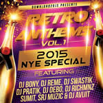 Retro Anthems Vol.1 By Various Artists Mp3 Songs
