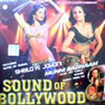 Sounds Of Bollywood - Vol 8 By Various DJs Mp3 Songs