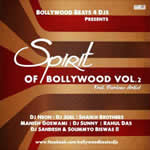 Spirit of Bollywood Vol.2 By Various Artist Mp3 Songs