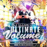 Ultimate Vol.1 By Dj Ujjwal Mp3 Songs