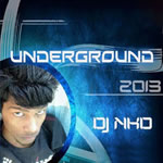 Underground Vol. 1 By Dj NKD Mp3 Songs