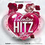Valentine Hitz 2014 Remix By Various Artists Mp3 Songs