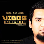 Vibes Unleashed Vol.5 By RIBIN RICHARD Mp3 Songs