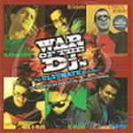 War Of DJs 2010 By Various Artists Mp3 Songs