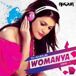 Womanya vol.1 By Dj Amour Mp3 Songs