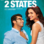 2 States HD Video songs