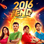 2016 The End Songs