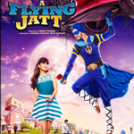 Download A Flying Jatt HD Video Songs