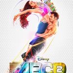 Abcd Anybody Can Dance 2 HD Video songs