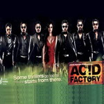 Acid Factory Mobile Ringtones