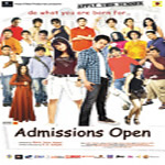 Admissions Open Mobile Ringtones