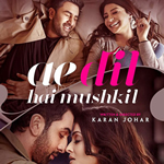 Ae Dil Hai Mushkil HD Video songs