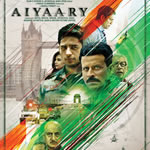 Aiyaary HD Video songs