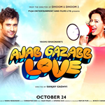 Download Ajab Gazabb Love HD Video Songs