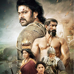 Baahubali 2 HD Video songs